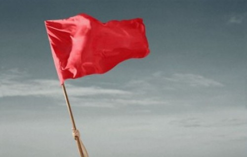 dating red flags to look for in a woman The biggest online dating red flags by suzanne kantra on february 11, 2014 and i reach out to all women that look like i could tolerate them at first glance.