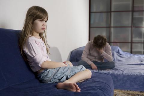 discipline discipling children blended family