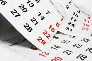 Ex-spouse keeps changing the holiday schedule – what to do?