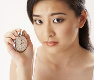 """""""Time"""" – Can A Busy Divorced Mom Make it Her Friend?"""