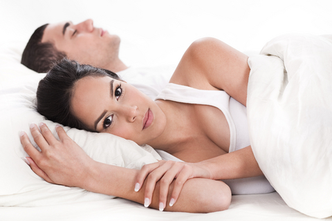 Sleeping With A Man After Divorce