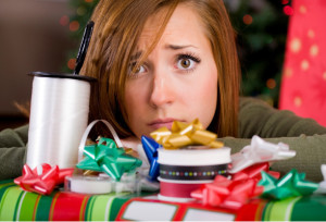 Help for the Holiday Shuffle: Dreading the Holidays?