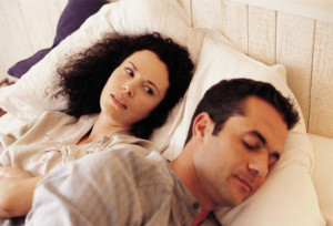 Sexless Marriage: Are You Turning Yourself Inside Out Trying to Get His Interest?