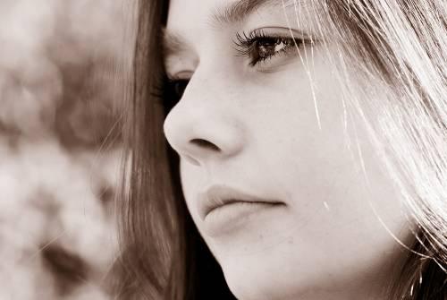 Teen Sad 9