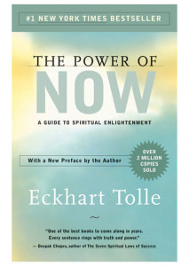 power of now eckhart tolle