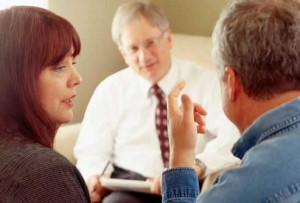Compulsory Marriage Counseling Before Allowing To Divorce?